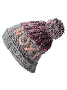 ROXY čiapka ALYESKA HEATHER GREY