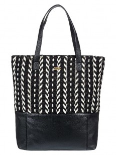 ROXY kabelka HELLO LOVELY ANTHRACITE