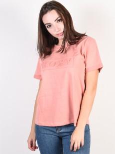 ROXY tričko COASTAL HOLIDAYS ROSETTE