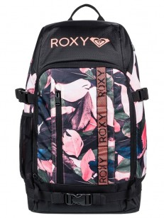 ROXY batoh TRIBUTE LIVING CORAL PLUMES