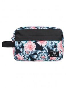 ROXY taška BEAUTIFULLY ANTHRACITE S CRYSTAL FLOWER