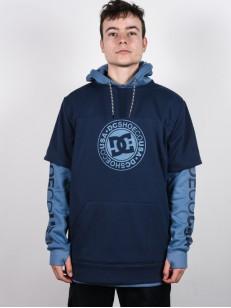 DC mikina DRYDEN CORONET BLUE