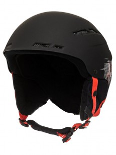 QUIKSILVER helma MOTION BLACK