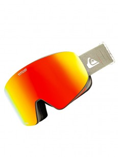 QUIKSILVER brýle QS RC AGAVE GREEN