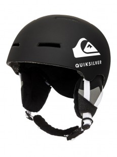 QUIKSILVER helma THEORY BLACK