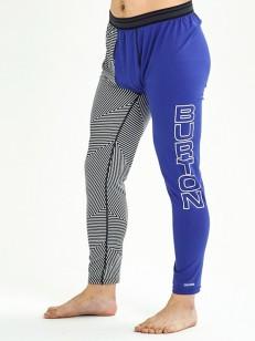BURTON kalhoty MIDWEIGHT SPUNOT/ROYAL