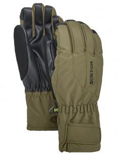 BURTON rukavice PROFILE UNDGL MARTINI OLIVE