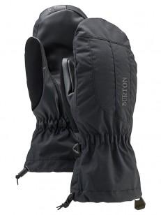 BURTON rukavice PROFILE MITT TRUE BLACK