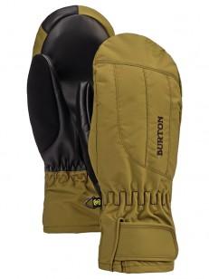 BURTON rukavice PROFILE UNDMTT MARTINI OLIVE