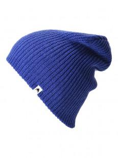 BURTON čiapka ALL DAY LONG ROYAL BLUE