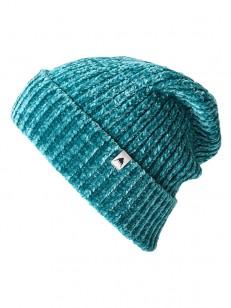 BURTON čiapka BUJI GREEN-BLUE SLATE