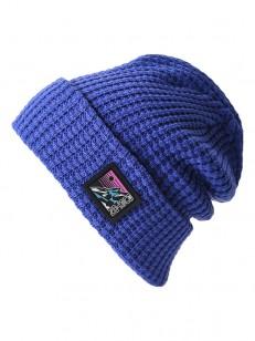 BURTON čiapka ECKHART ROYAL BLUE