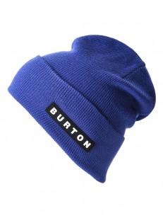BURTON čiapka ALL 80 ROYAL BLUE