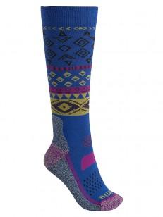 BURTON ponožky PERFORMANCE LTW ROYAL BLUE