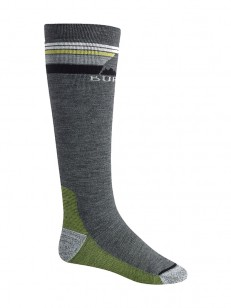 BURTON ponožky EMBLEM IRON