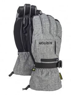 BURTON rukavice BAKER 2 IN 1 BOG HEATHER