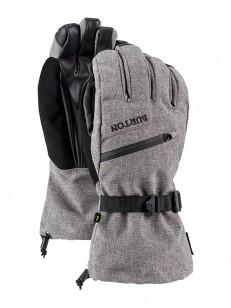 BURTON rukavice GORE BOG HEATHER
