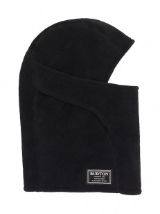 BURTON kukla EMBER FLEECE CLAVA TRUE BLACK