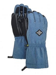 BURTON rukavice PROFILE LIGHT DENIM