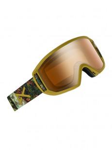 ANON brýle RELAPSE MFI CAMO/SONARBRONZE