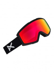 ANON brýle HELIX 2 SONAR BLACK/SONARRED