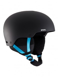 ANON helma RAIDER 3 BLACK POP EU