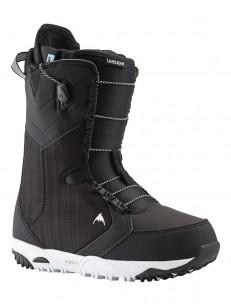 BURTON topánky LIMELIGHT BLACK
