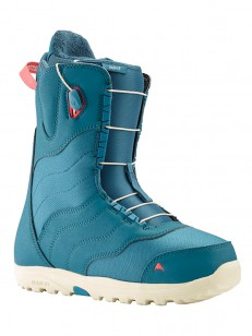 BURTON topánky MINT STORM BLUE