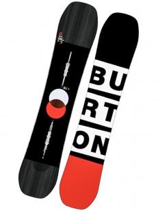 BURTON snowboard CUSTOM