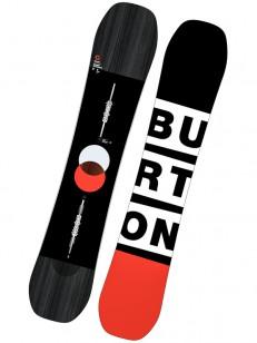 BURTON snowboard CUSTOM FLYING V
