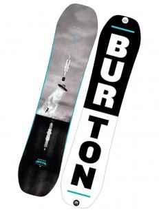 BURTON snowboard PROCESS SMALLS