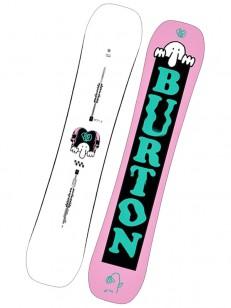 BURTON snowboard KILROY TWIN