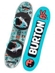 BURTON snowboard AFTER SCHOOL SPECIAL