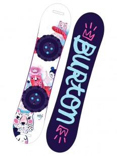 BURTON snowboard CHICKLET