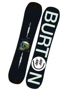 BURTON snowboard INSTIGATOR