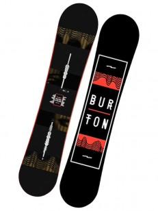 BURTON snowboard RIPCORD