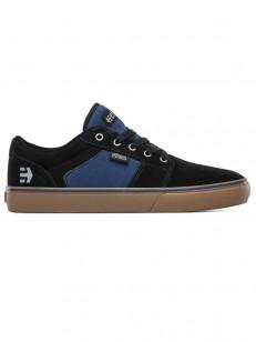 ETNIES topánky BARGE LS BLACK/BLUE