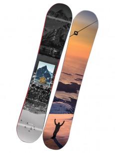 NITRO snowboard TEAM EXPOSURE