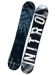 NITRO snowboard T1