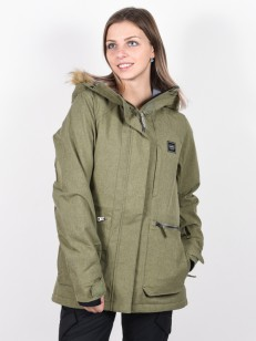 BILLABONG bunda INTO THE FOREST OLIVE