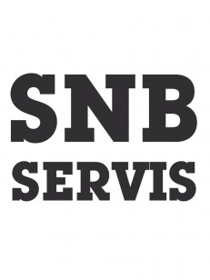 TEMPLESTORE malý SNB servis